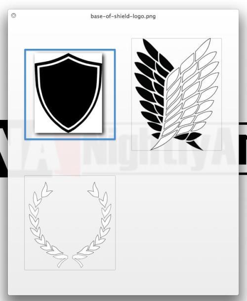 bases for 94fs logo